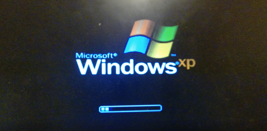Запуск Windows с флешки