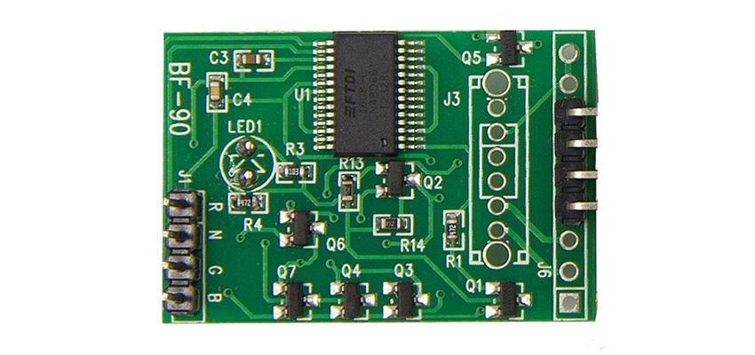 KKL VAG COM 409.1 чип FTDI